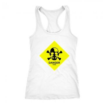 Danger Toxic Női Trikó