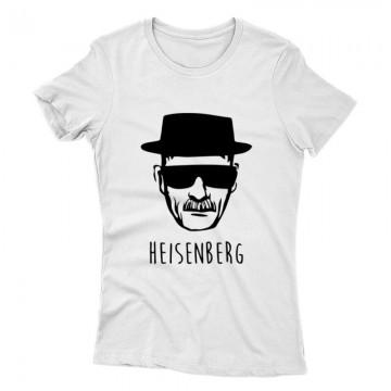 Heisenberg Női póló