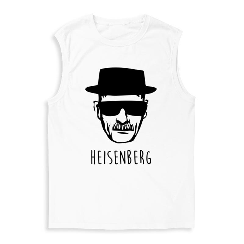 Heisenberg Férfi Trikó
