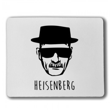 Heisenberg Egérpad