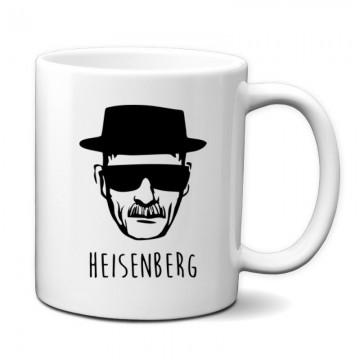 Heisenberg Bögre