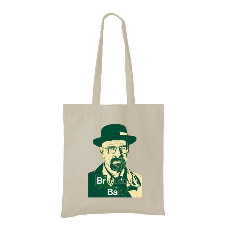 Walter White Bevásárló táska