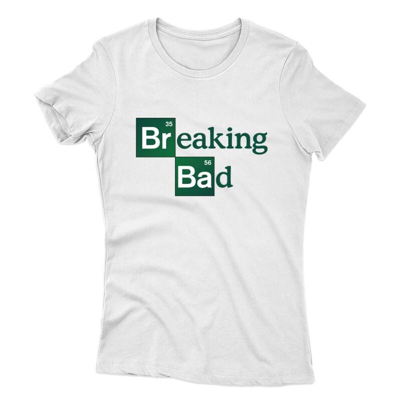 Breaking Bad Női póló