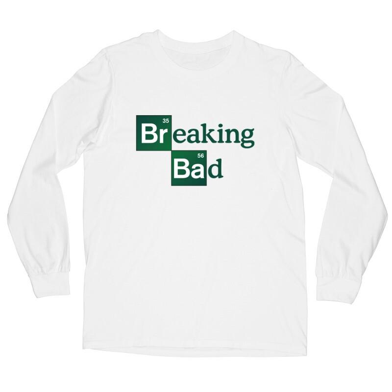 Breaking Bad Hosszú ujjú póló