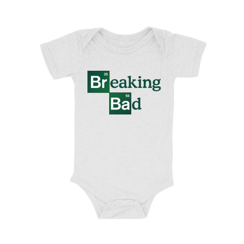 Breaking Bad Bébi body