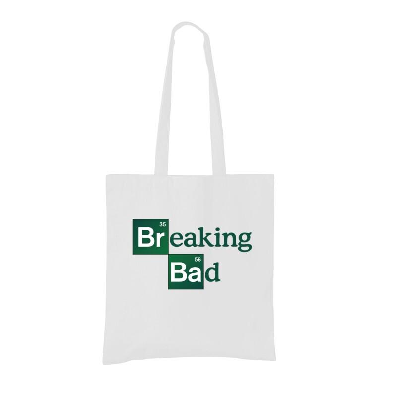 Breaking Bad Bevásárló táska