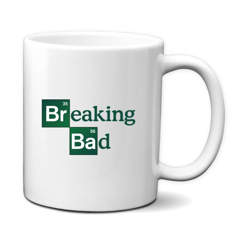 Breaking Bad Bögre