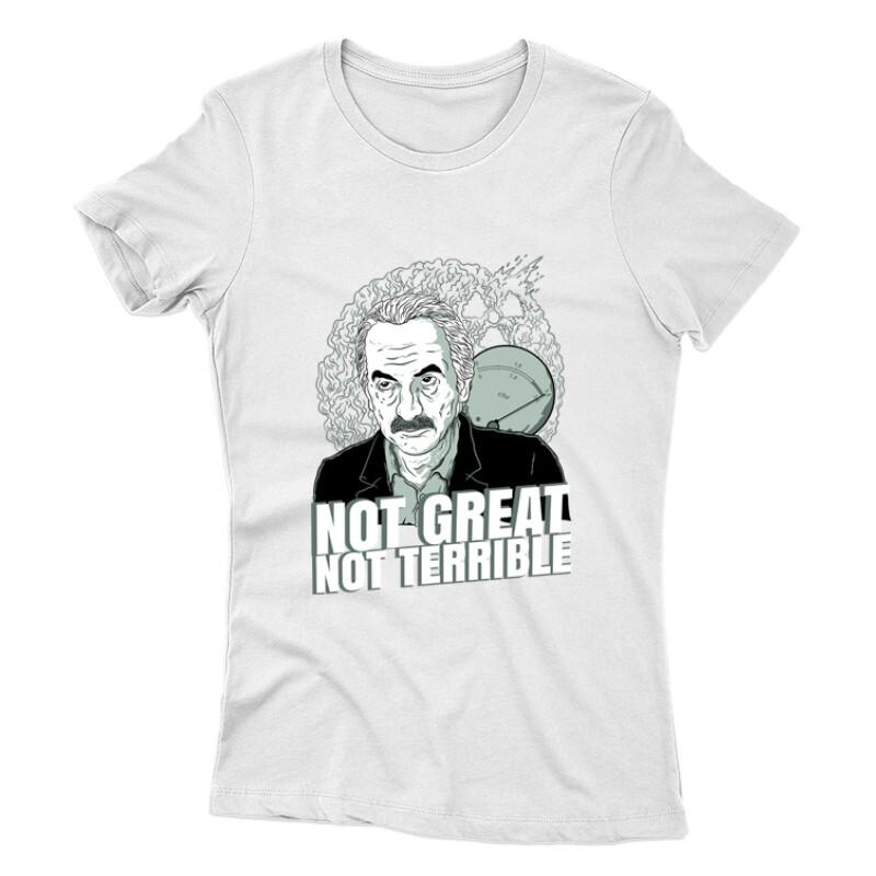 Anatolij Gyatlov Női póló