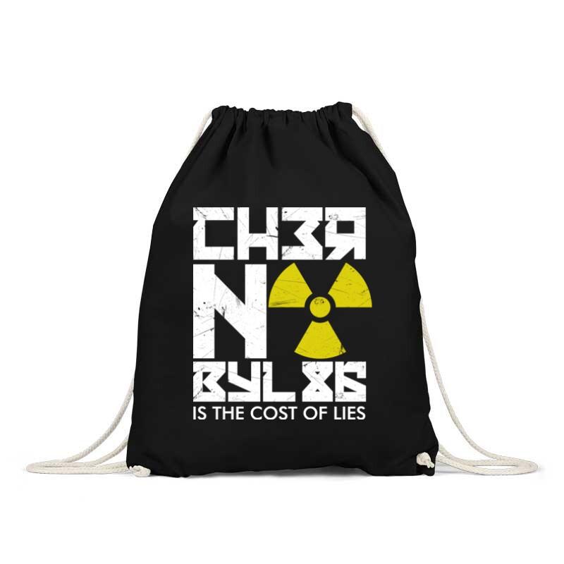 Csernobil Cirill Tornazsák