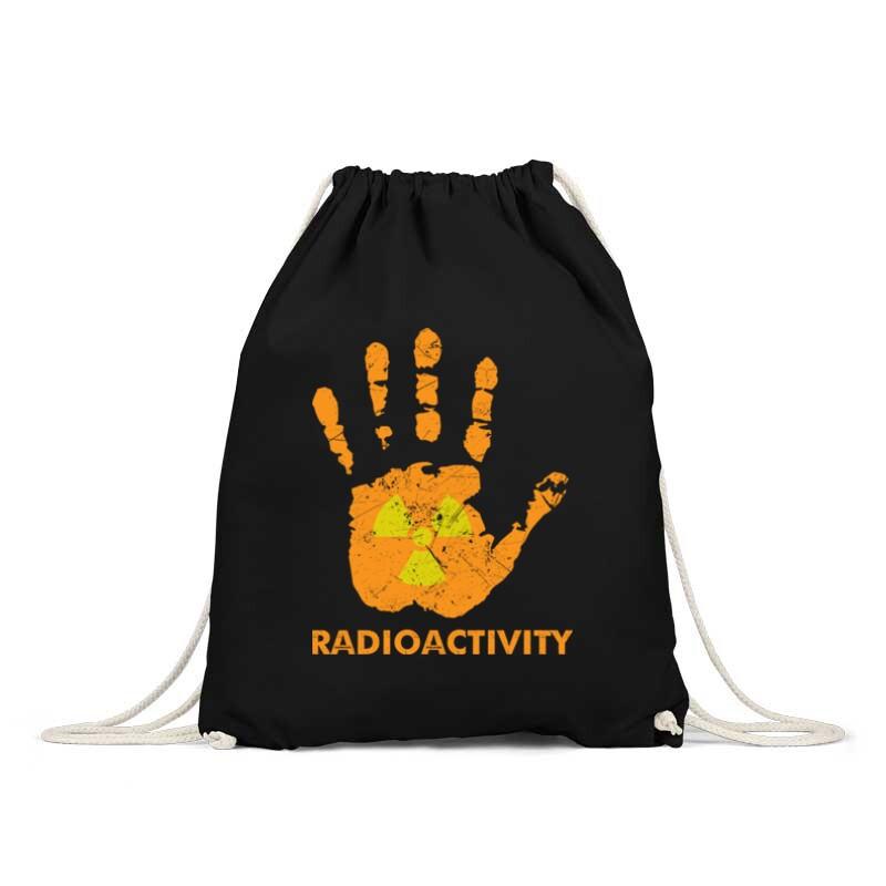 Radioactivity Tornazsák