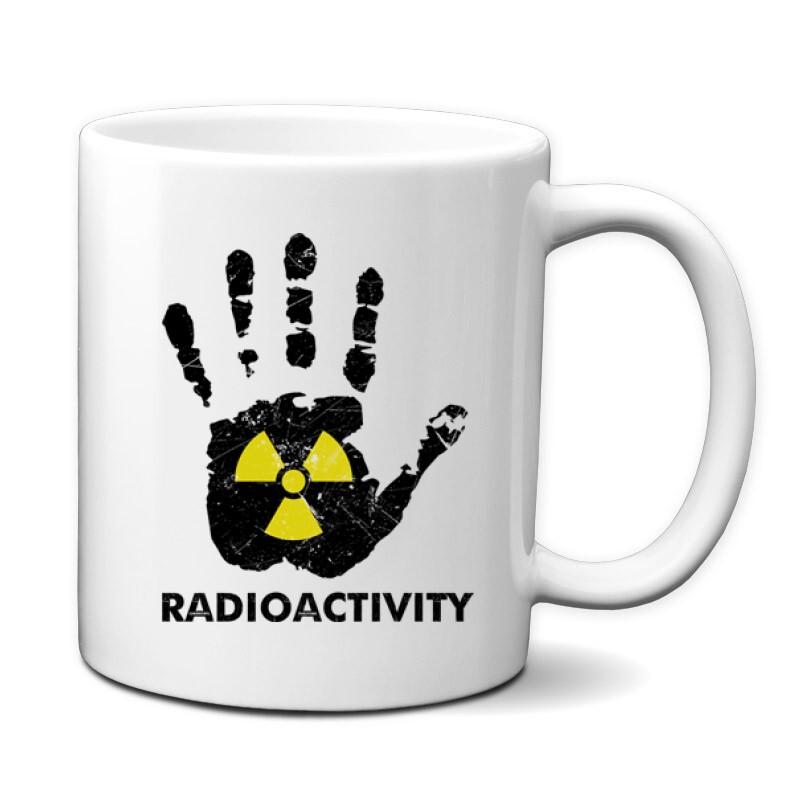 Radioactivity Bögre