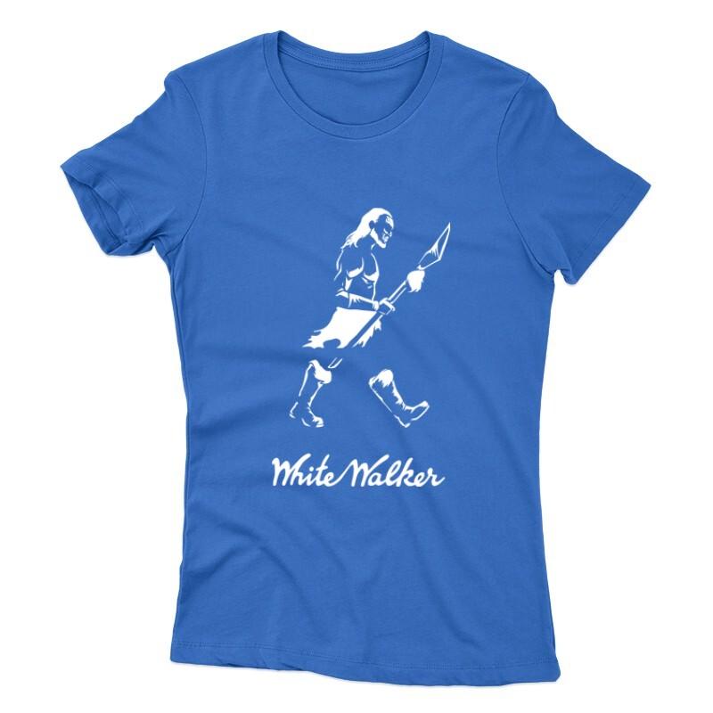 White Walker Női póló