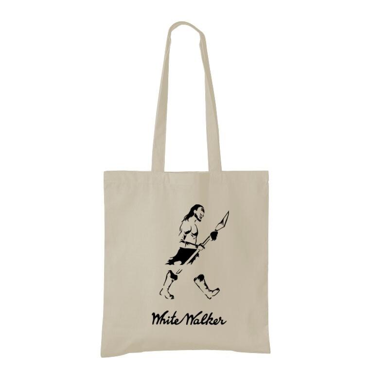 White Walker Bevásárló táska