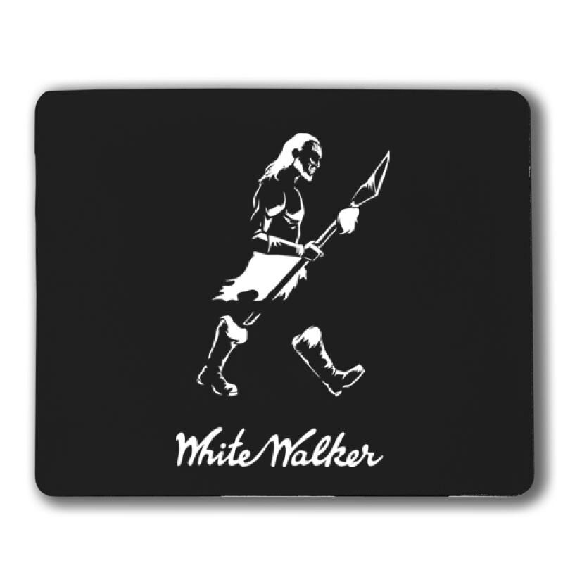 White Walker Egérpad