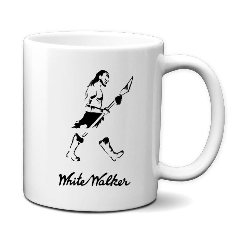 White Walker Bögre