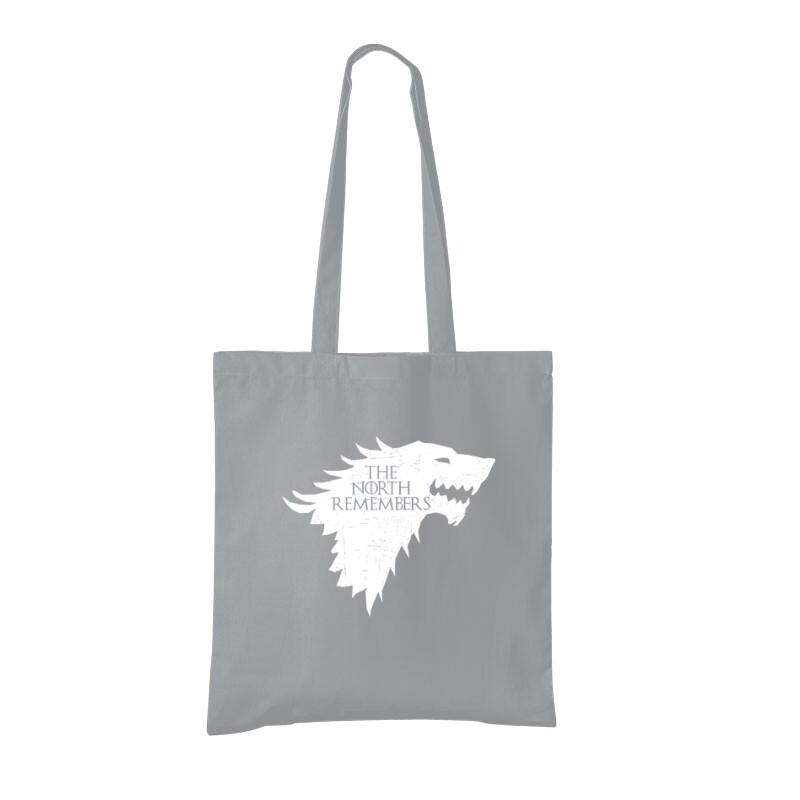 The North Remember(Wolf) Bevásárló táska