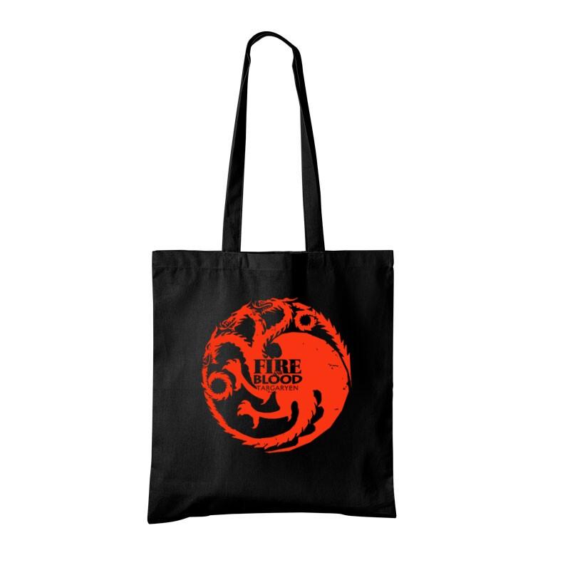 Targeryen Bevásárló táska