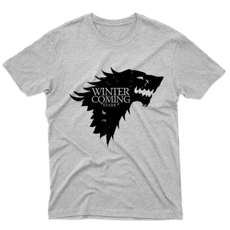 House Stark Férfi póló