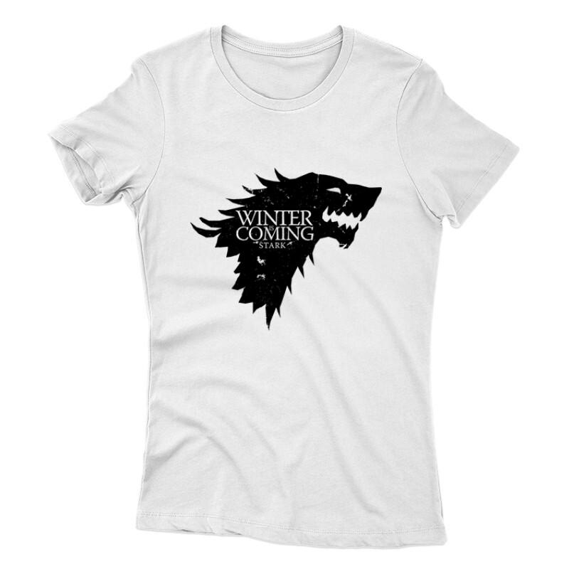 House Stark Női póló