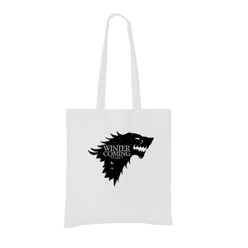House Stark Bevásárló táska