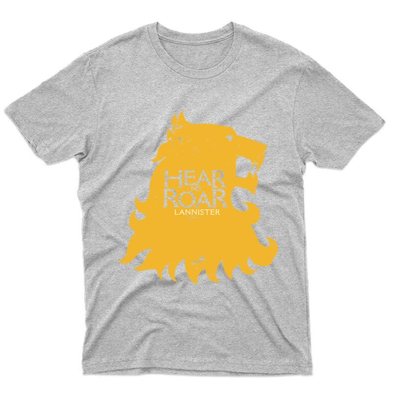 Lannister Férfi póló