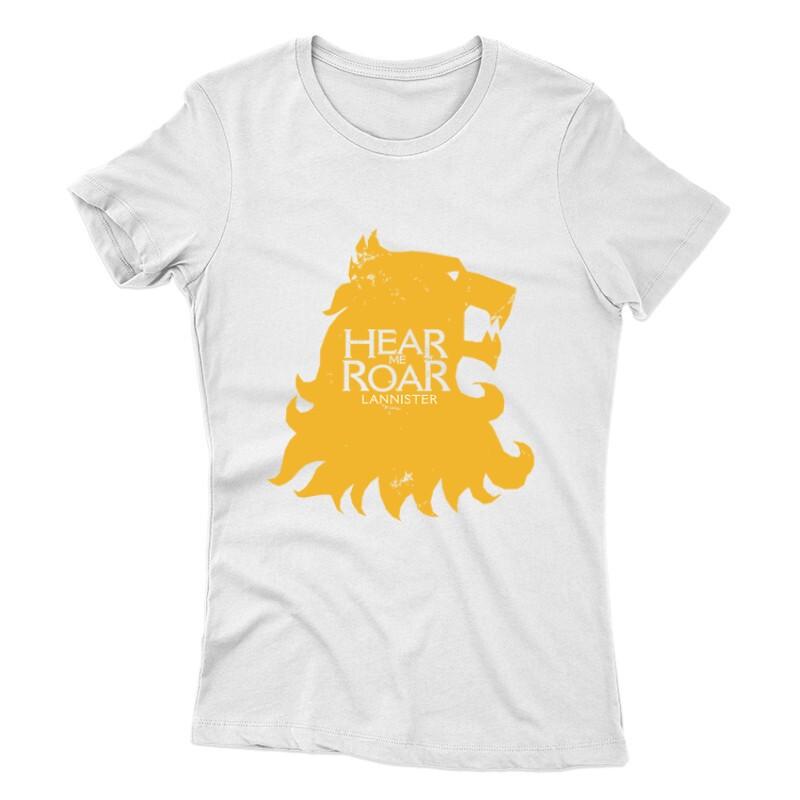 Lannister Női póló