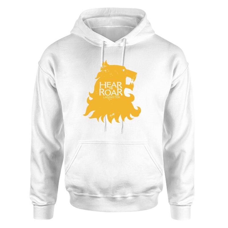 Lannister Unisex pulóver