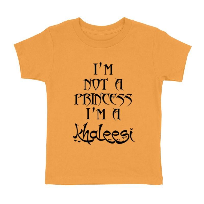Khaleesi Gyermek póló