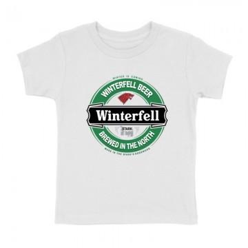 Winterfell Beer Gyermek póló