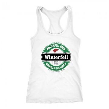 Winterfell Beer Női Trikó