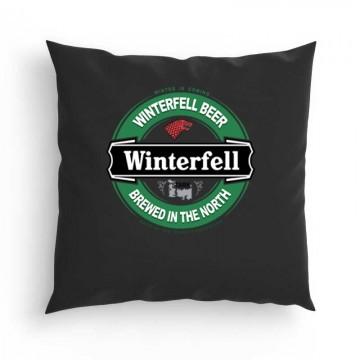 Winterfell Beer Párna