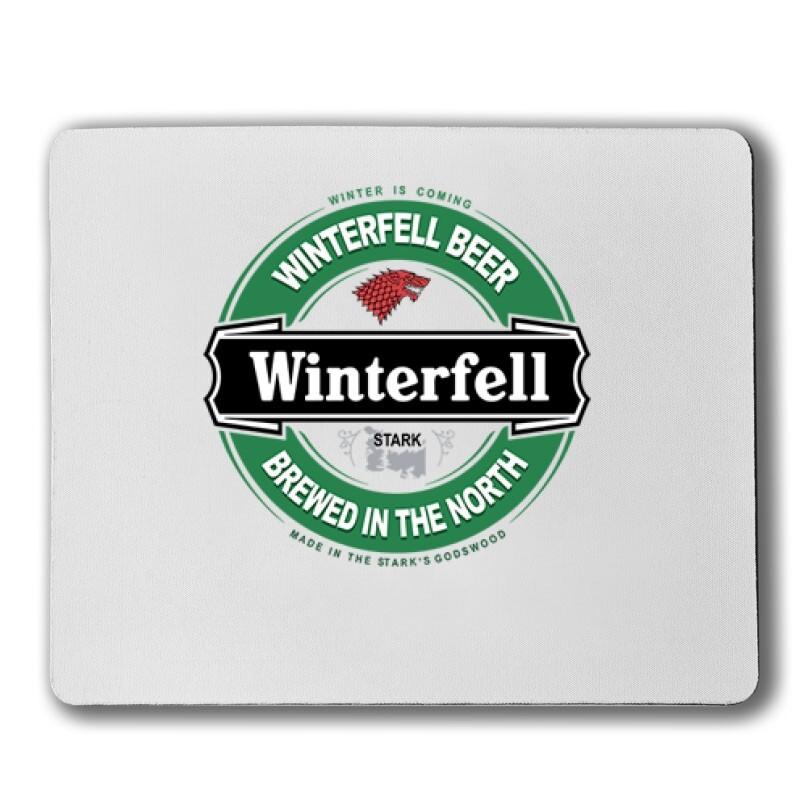Winterfell Beer Egérpad