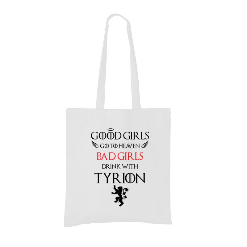 Bad Girl Drink... Bevásárló táska