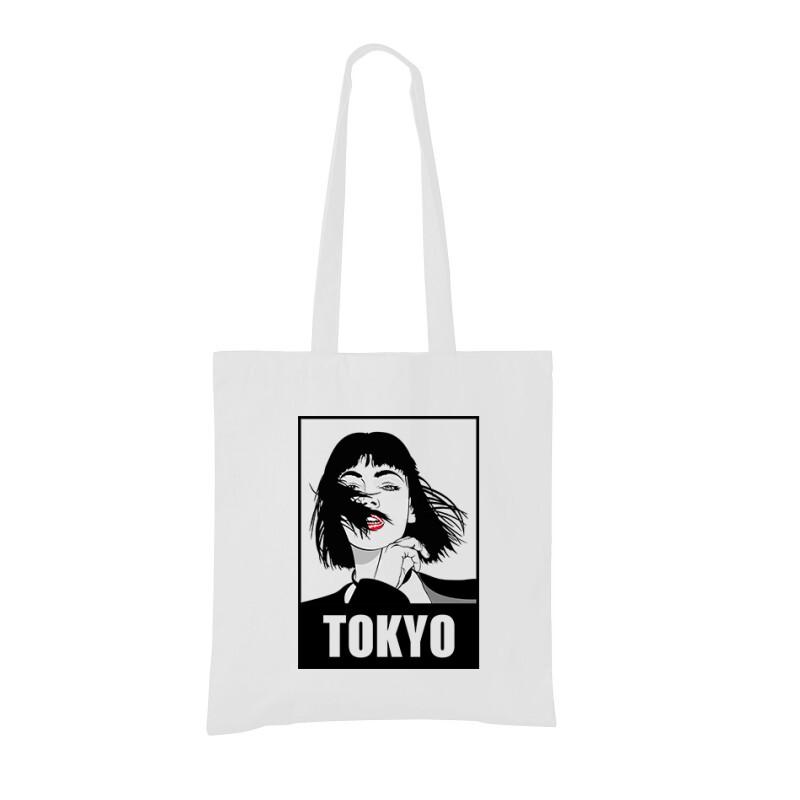 Tokyo Minimal Bevásárló táska