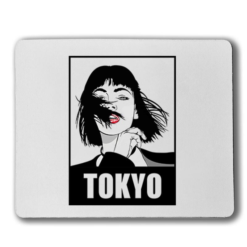 Tokyo Minimal Egérpad