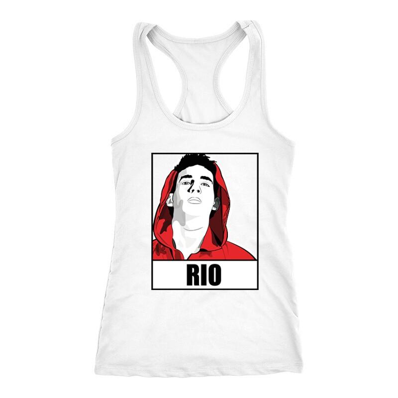 Rio Minimal Női Trikó