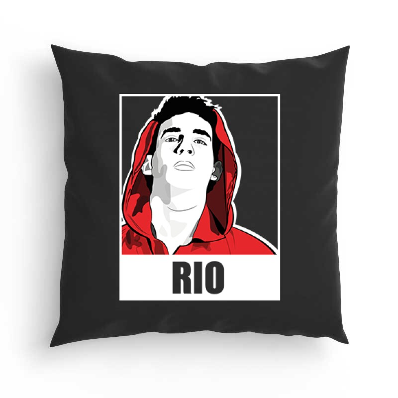 Rio Minimal Párna