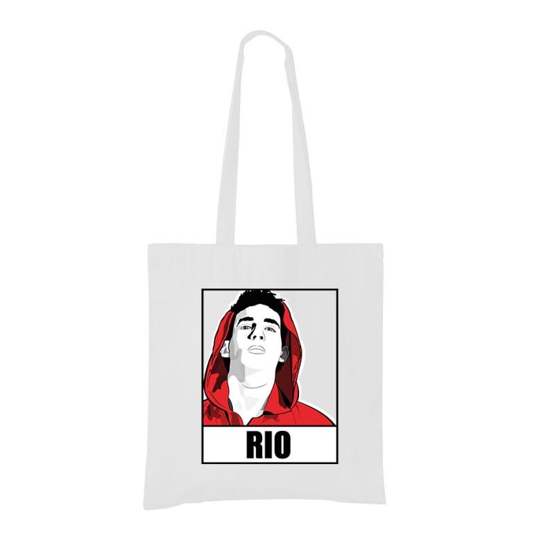 Rio Minimal Bevásárló táska