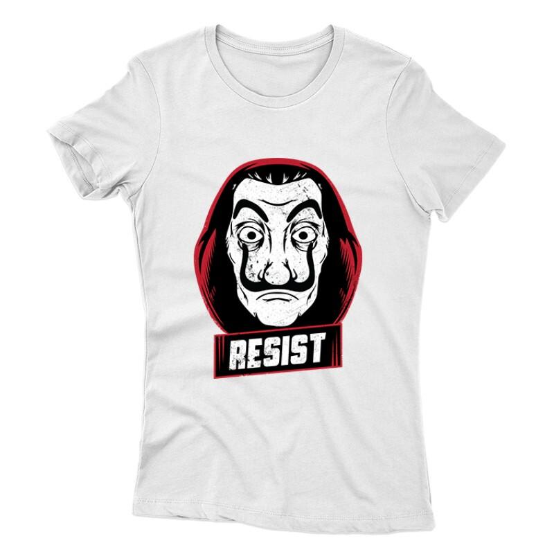 Resist Női póló