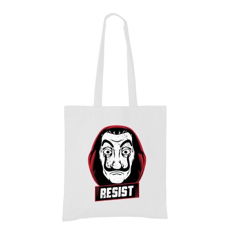 Resist Bevásárló táska