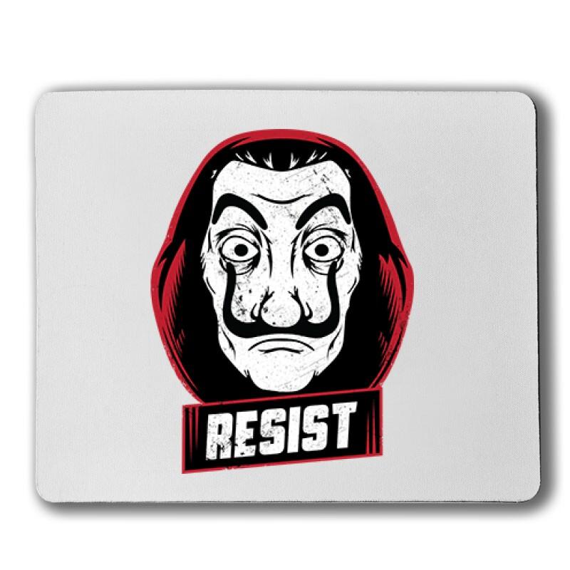 Resist Egérpad