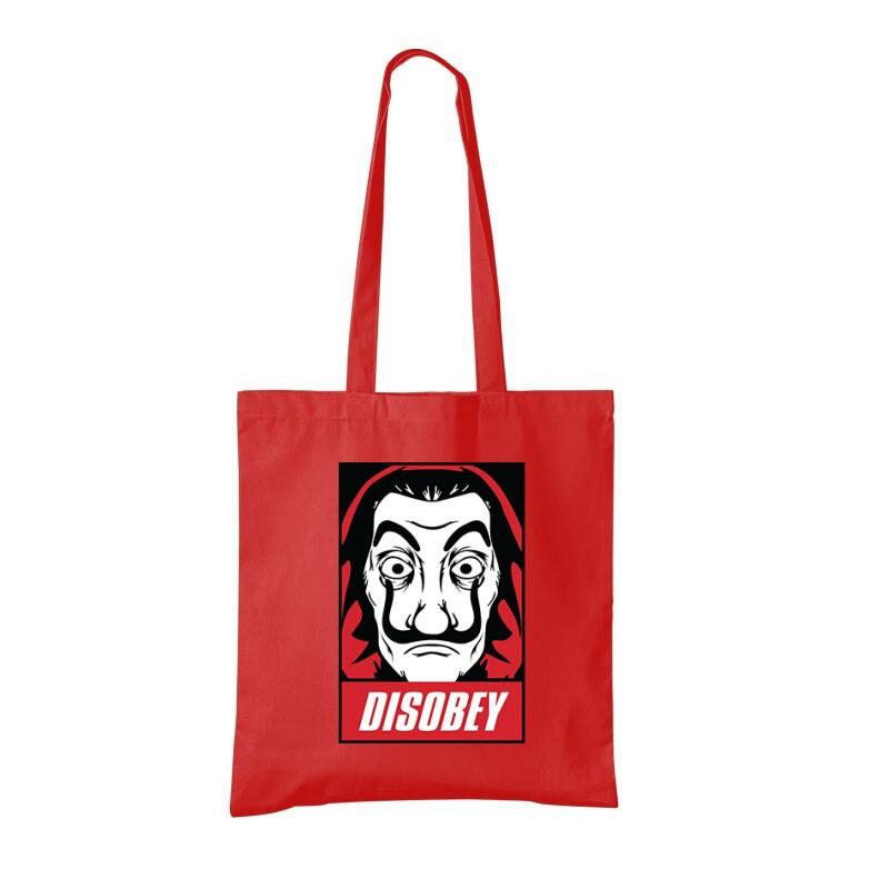 Disobey Bevásárló táska