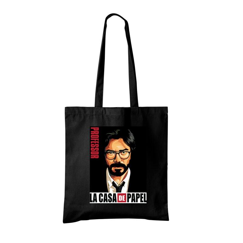 Professor Portait Bevásárló táska