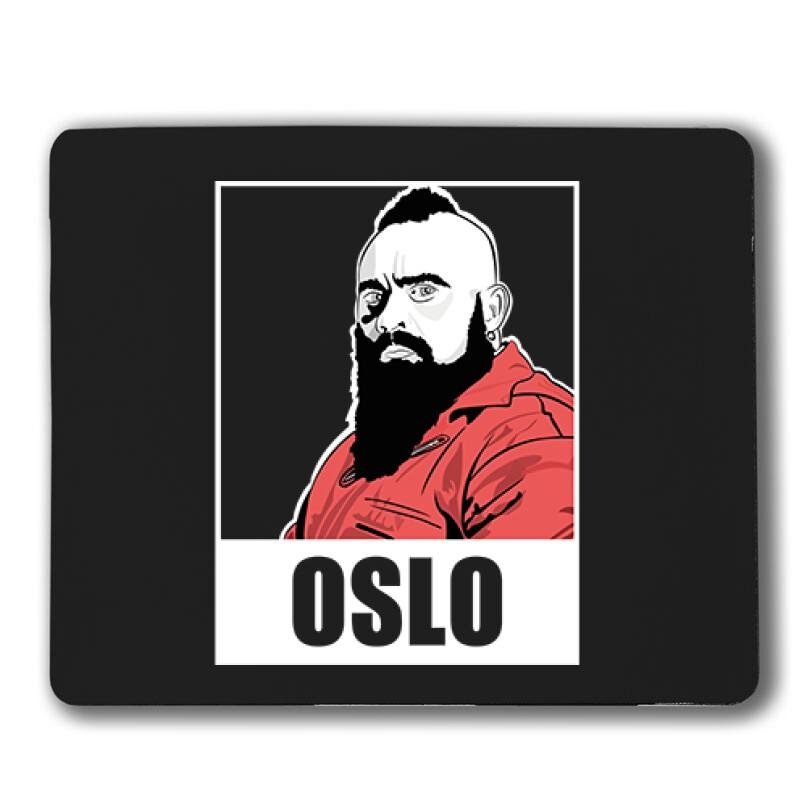 Oslo Minimal Egérpad