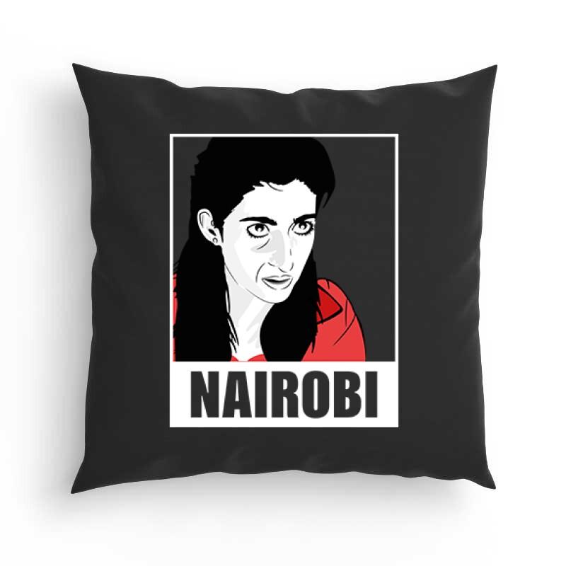 Nairobi Minimal Párna