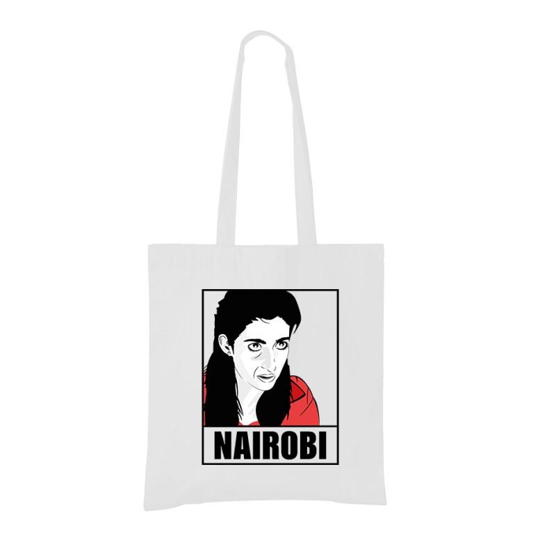 Nairobi Minimal Bevásárló táska