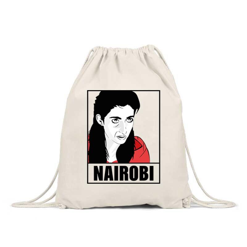 Nairobi Minimal Tornazsák
