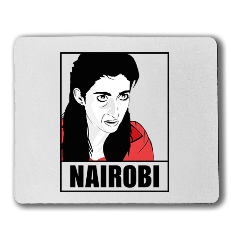 Nairobi Minimal Egérpad