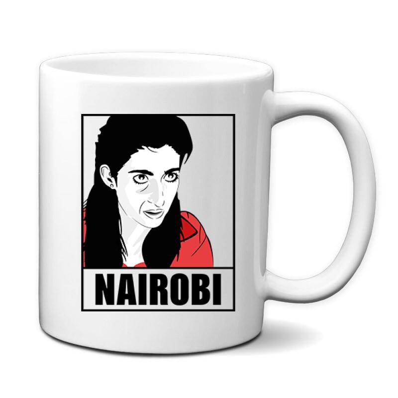Nairobi Minimal Bögre
