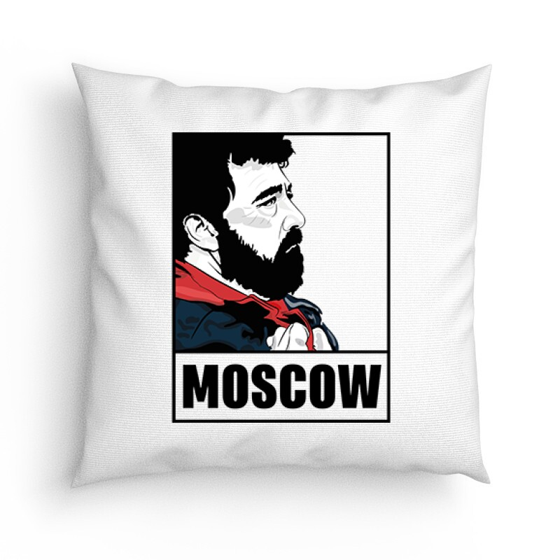 Moscow Minimal Párna